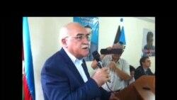Milli Şuranın üzvü,Musavat Partiyasının rəhbəri İsa Qəmbər