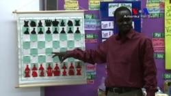 Sudanlı Satranç Ustasından Toplumsal Proje