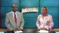 Qubanaha VOA, April 10, 2014