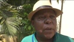 Jornalistas estão em risco, diz Kajim Bangala