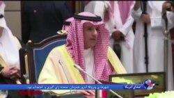 رابطه ایران و قطر باری دیگر موضوع بحث چهار کشور عرب