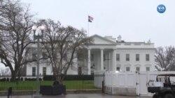 Washington Yoğun Bir Haftayı Geride Bıraktı