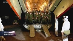 Američka vojska: Rusija poslala oružje i opremu u Libiju