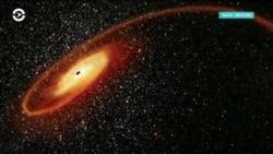«Нобель» за черные дыры