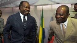 Le parlement gabonais établit un triumvirat pour diriger en cas de vacance du pouvoir
