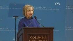 Клінтон прийде порядок наведе? Чого чекати від Гілларі Україні? Відео