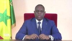 COVID-19 : la Télévision remplace les professeurs au Sénégal