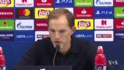 """Ligue des champions: Ce sera """"super dur, mais possible"""" (vidéo)"""