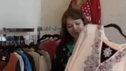 طراح لباس های پوشیده مناسب زنان مسلمان در ویرجینیا