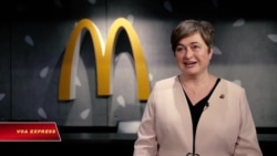 McDonald kỷ niệm 30 năm xâm nhập thị trường Nga