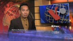 Kilas VOA 5 November 2014