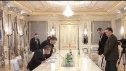 克里國務卿將在慕尼黑與烏克蘭反對派會面