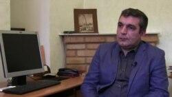 Natiq Cəfərli: Manatın az-az da olsa dəyərdən düşməsi prosesi davam edəcək