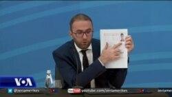 PD: Kajmaku, pasaportë e njëjte me të arrestuarin në Greqi