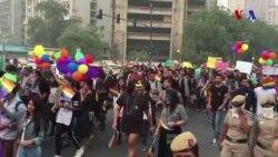 Hindistanda homoseksuallıq qadağası ləğv edildi - Bəs sonra?
