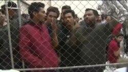 امریکہ میں غیرقانونی تارکین وطن کی پکڑ دھکڑ شروع