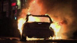 For Obama, Ferguson Violence is a Personal Issue