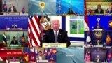 Mỹ thề sát cánh với Đông Nam Á bảo vệ tự do hàng hải, dân chủ
