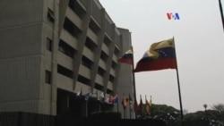 Venezuela: Tribunal Supremo suspendió sesiones del Parlamento