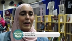 Khazanah Muslim: Muslim Amerika Melawan Stereotip Negatif