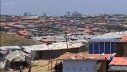 2018-07-24 美國之音視頻新聞: 安理會呼籲緬甸當局加強保障羅興亞人權利
