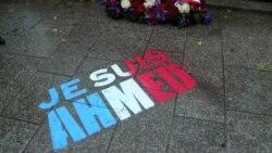 Francia rinde homenaje a víctimas