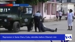 A Hero's Welcome for Obama in a Cuba Longing for Change