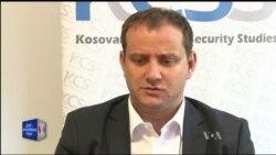 Situata e sigurisë në Kosovë