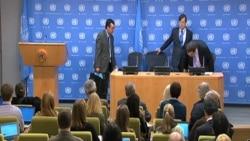 ONU Chile Embajador