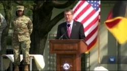НАТО веде модернізацію, знищить агресора у разі нападу - голова Пентагону. Відео