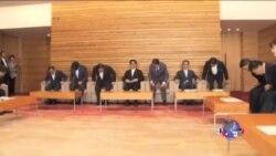 日本星期二公布新版防卫白皮书,称日本安全环境严峻