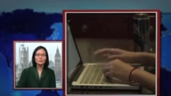VOA连线:ICIJ网站在中国被封