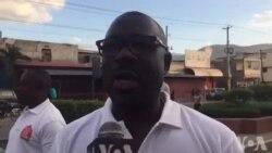 Ayiti: Kretyen Pwotestan yo nan Delmas Òganize yon Mach pou Di BonDye Mèsi