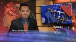 Kilas VOA 18 November 2014
