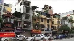 Ngân sách Việt Nam phải trả giá vì lợi ích nhóm trong quy hoạch đô thị