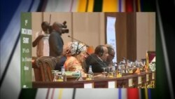 African Union Discussion - Straight Talk Africa