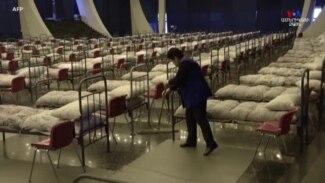 Հայաստանը միջոցառումներ է ձեռնարկում կորոնավիրուսով վարակվածներին բուժելու և նոր դեպքերի թիվը նվազեցնելու ուղղությամբ