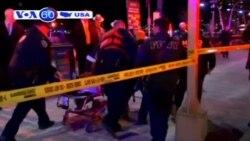 New York: Rớt trực thăng, 5 người chết