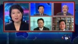VOA卫视(2015年3月6日 第二小时节目:焦点对话 完整版)