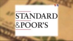 S&P bajó la calificación de Venezuela