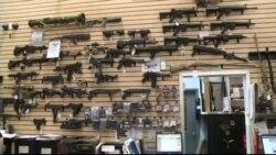 ABD'de Silahlı Şiddet Tartışması