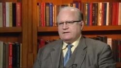 Sullivan: 'IŞİD'ci Gençler Umutsuz'