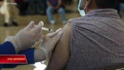 Người Mỹ gốc Việt tham gia chiến dịch vaccine COVID