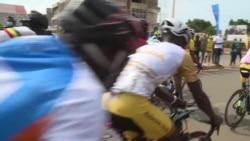 Tour du Bénin : l'équipe nationale en quête de nouvelles performances