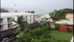 Vanutau Cyclone