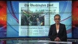 11 Kasım Amerikan Basınından Özetler