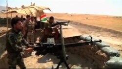 ادامه نارضایتی سنی های عراق از نقش شیعیان در تدارک حمله گسترده به موصل