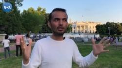 Jasur Hamroyev: Amerikada uch oy... Pandemiya, Tramp va Jorj Floyd (2-qism)