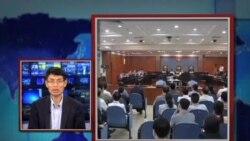 世界媒体看中国:透明性表演