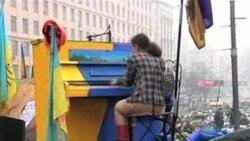 Ukrajina: Neizvjesnost i dalje traje